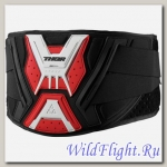 Защита THOR FORCE BLACK/WHITE/RED BELT