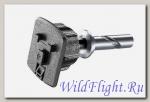 Крепление в траверсу 17 - 20.5 мм для держателей Interphone