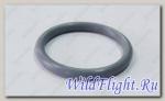 Кольцо уплотнительное 25х2.4мм, резина LU020513