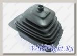 Чехол рычага переключения передач, резина LU060197
