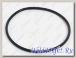Кольцо уплотнительное 58?2.4мм, резина LU013174