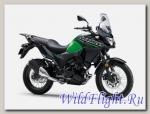 Мотоцикл Kawasaki Versys-X 300 2019
