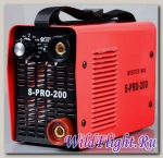 Сварочный аппарат SEA-PRO S-PRO-200 (SEA-PRO)