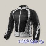 Куртка SHIMA X-MESH grey
