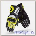 Перчатки SHIMA STR yellow fluo