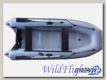 Лодка Marlin 340E