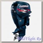 Лодочный мотор Evinrude High output (H.O.) 115-HO