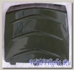 Крышка декоративная заднего облицовочного щитка (Long), (защитн. зеленый) LU023216