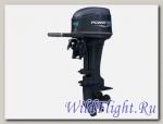 Лодочный мотор Powertec Т 40 AWRS
