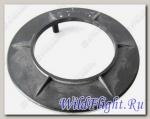Пыльник ступицы переднего колеса, пластик LU025870