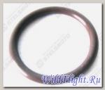 Кольцо уплотнительное 20.0x2.5мм, резина LU039040
