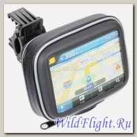 Чехол GPS 3.5 с креплением на руль для навигаторов с экраном 3.5 (Д204)