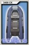 Лодка Муссон 3400 СК
