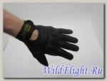 Перчатки Кожаные Dainese Blackjack Black r