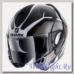 Шлем SHARK EVOLINE 3 Hataum