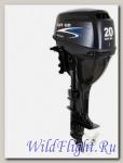 Лодочный мотор Parsun F 20 BWL