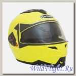 Шлем GSB G-339 SNOW YELLOW
