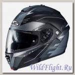 Шлем HJC IS-MAX II CORMI MC5SF