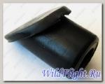 Чехол защитный зеркал заднего вида, резина LU038703
