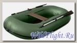 Лодка BoatMaster 250 HF