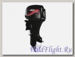 Лодочный мотор HDX T 40 JBML