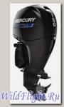 Четырехтактный подвесной лодочный мотор Mercury F150 L SP