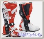 Ботинки FORMA PREDATOR WHITE/RED
