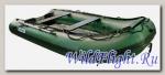 Лодка SOLANO 365