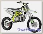 Мотоцикл кроссовый ZIP Motors K3