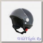 Шлем Vespa Part I (GRIGIO TITANIO)