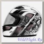 Шлем THH TS-39#6 WHT/GRAY CORSAIR