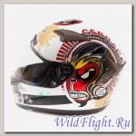 Шлем GSB G-335 RIVOLTA
