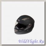 Шлем HIZER 527 #2 matte/black