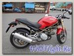 Мотоцикл DUCATI M400