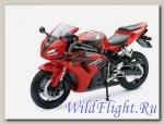 Модель мотоцикла сборная 1:12 Honda CBR 1000PR