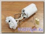 Топливный насос (электрический) с датчиком топлива в сборе LU029011