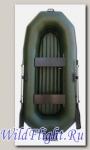 Лодка Муссон Н-270 НД ТР