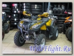 Квадроцикл Bison ATV 200 new (2018)