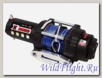 Лебёдка для квадроцикла электрическая MW X3500S