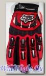 Перчатки Fox dirtpaw red