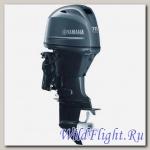 Четырехтактный подвесной лодочный мотор Yamaha F70AETL