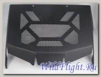 Вынос радиатора (черный) RM500/RM600