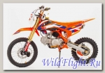 Мотоцикл Bison WRX cross 125