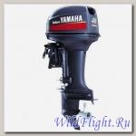 Двухтактный подвесной лодочный мотор Yamaha E40XWS Enduro