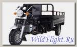 Трицикл грузовой AGIAX 250 куб.см, ВОДЯН.ОХЛ, кузов 2м