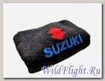 Полотенце Crazy Iron SUZUKI 70х140