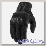 Перчатки ICON WM OVERLORD BLACK