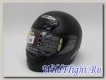 Шлем NEXO Strike II flat black