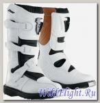 Ботинки Thor S4 BLITZ CE WHITE