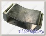 Хомут крепления блока эл.зажигания (C.D.I), резина LU017022